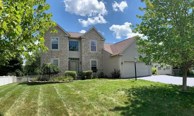 8230 Shady Maple Drive, Canal Winchester, OH 43110 (MLS #221030266) :: ERA Real Solutions Realty