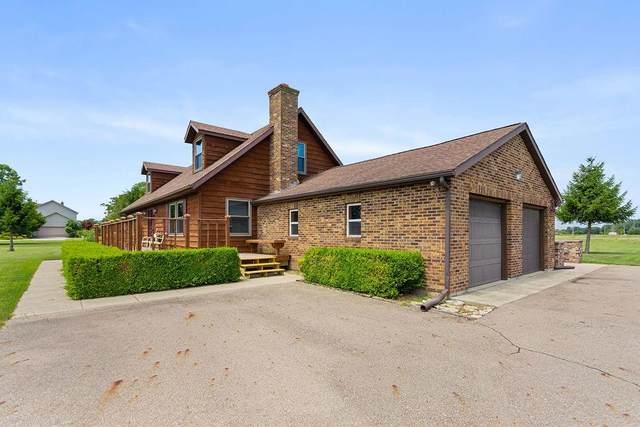 15350 Davis Road, Mount Sterling, OH 43143 (MLS #221030276) :: Signature Real Estate