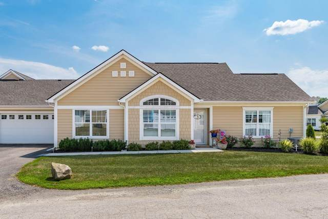 506 Providence Lane, Hebron, OH 43025 (MLS #221030324) :: Exp Realty