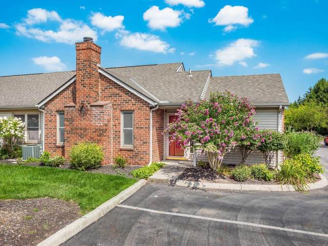 3677 Charlemonte Way 2-3677, Canal Winchester, OH 43110 (MLS #221030327) :: Greg & Desiree Goodrich   Brokered by Exp