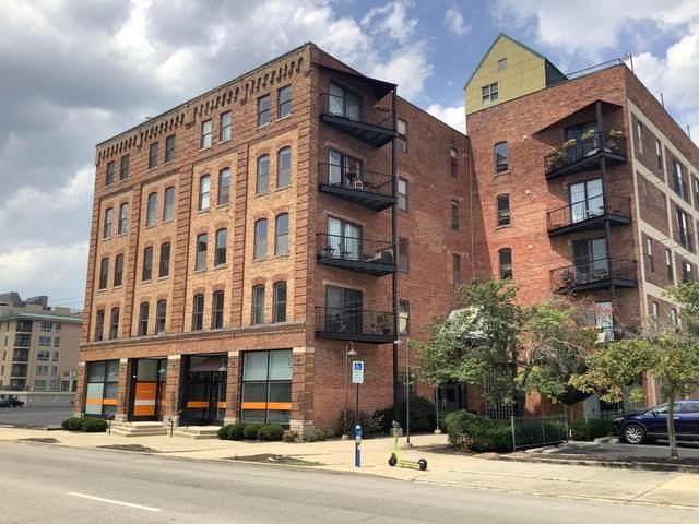 432 E Rich Street 4K, Columbus, OH 43215 (MLS #221030359) :: Greg & Desiree Goodrich | Brokered by Exp