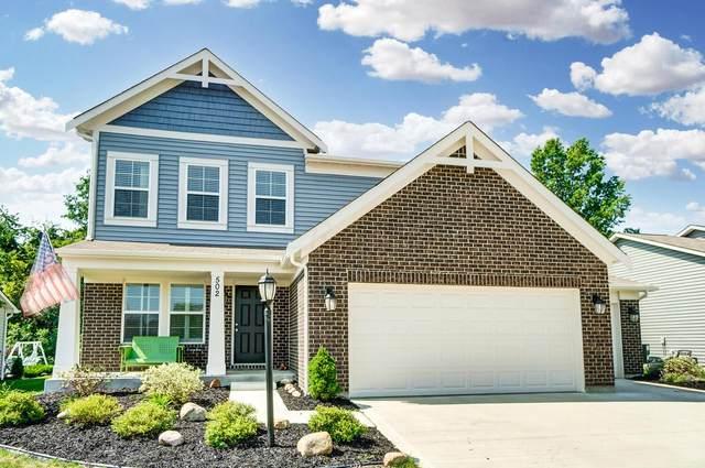 502 Randall Road, Delaware, OH 43015 (MLS #221030361) :: Greg & Desiree Goodrich | Brokered by Exp