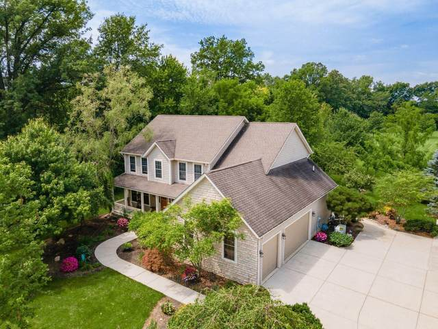 1224 Dale Ford Road, Delaware, OH 43015 (MLS #221030408) :: Exp Realty