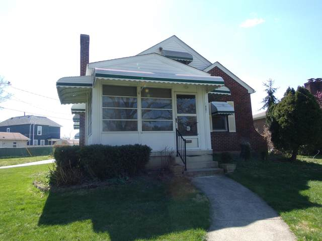1887 Clifton Avenue, Columbus, OH 43219 (MLS #221030409) :: Greg & Desiree Goodrich | Brokered by Exp