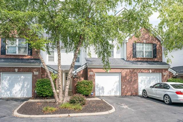 4934 Albany Meadow, Westerville, OH 43081 (MLS #221030423) :: Exp Realty
