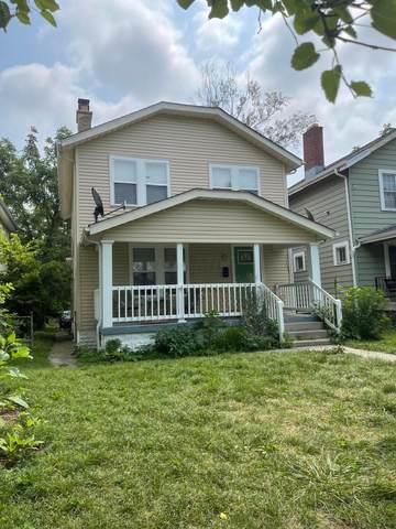 660 S Burgess Avenue #8, Columbus, OH 43204 (MLS #221030426) :: ERA Real Solutions Realty