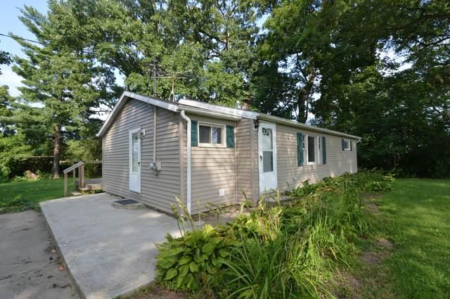 6891 Selma Pike, South Charleston, OH 45368 (MLS #221030474) :: Exp Realty