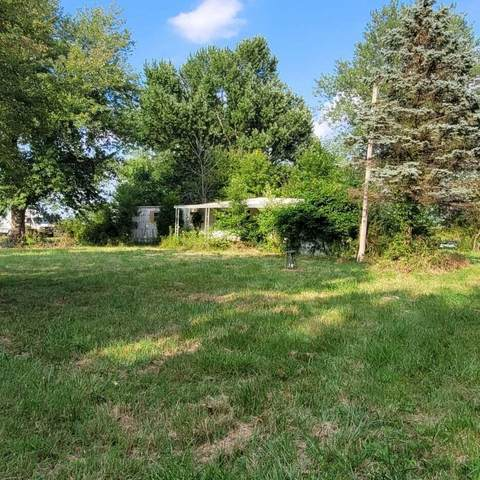 3233 S County Line Road, Johnstown, OH 43031 (MLS #221030506) :: Exp Realty