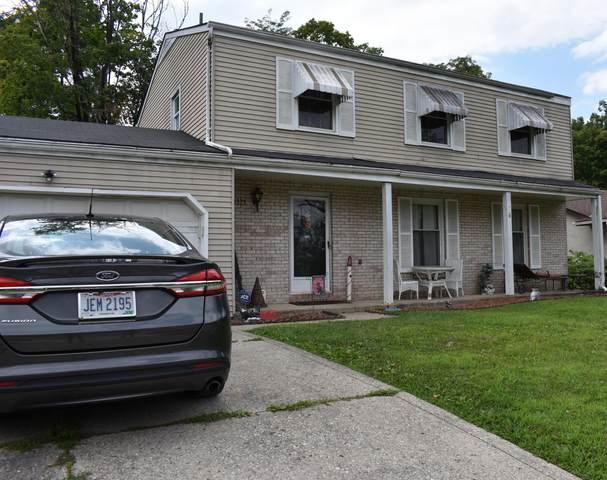 1375 Bonnie Ridge Road, Columbus, OH 43228 (MLS #221030620) :: ERA Real Solutions Realty