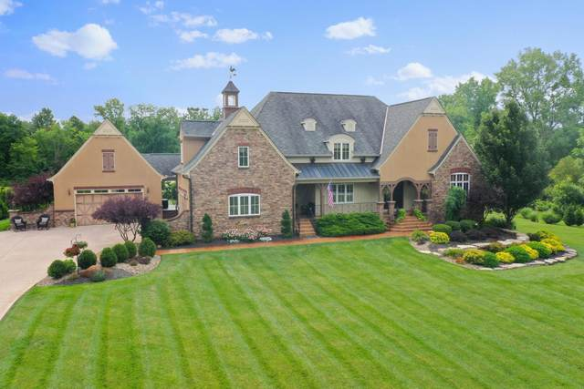 134 Stone Valley Drive, Granville, OH 43023 (MLS #221030679) :: 3 Degrees Realty