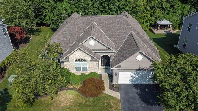 2845 Bold Venture Drive, Lewis Center, OH 43035 (MLS #221030701) :: The Gale Group