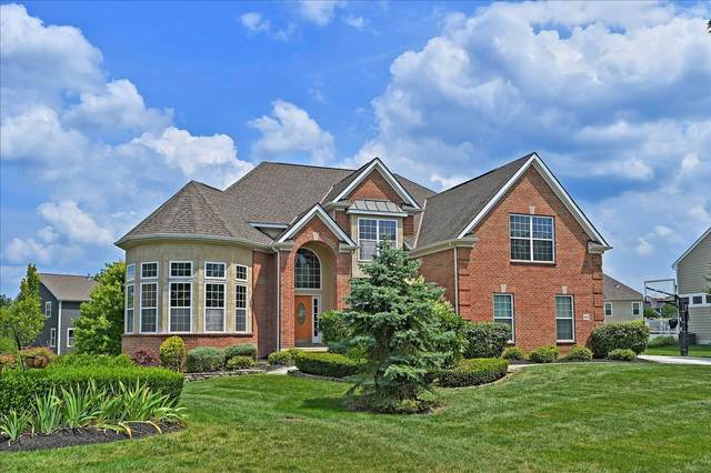 4668 Chantry Drive, Galena, OH 43021 (MLS #221030705) :: Greg & Desiree Goodrich   Brokered by Exp