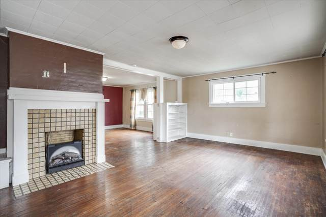 7682 E Main Street, Reynoldsburg, OH 43068 (MLS #221030706) :: Signature Real Estate
