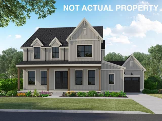 11424 Quail Ridge Drive, Plain City, OH 43064 (MLS #221030790) :: Millennium Group