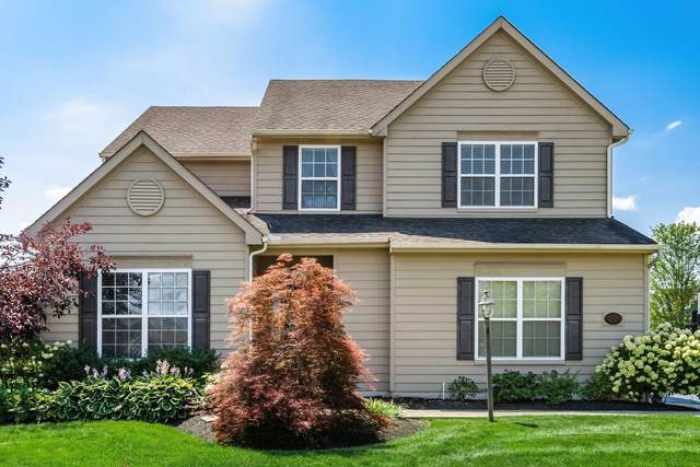 6529 Lilac Lane, Powell, OH 43065 (MLS #221030819) :: ERA Real Solutions Realty