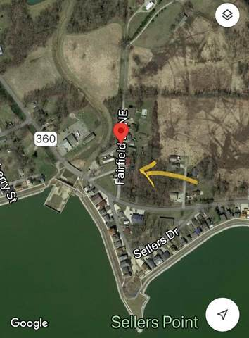 0 Fairfield Drive NE, Millersport, OH 43046 (MLS #221030882) :: Berkshire Hathaway HomeServices Crager Tobin Real Estate