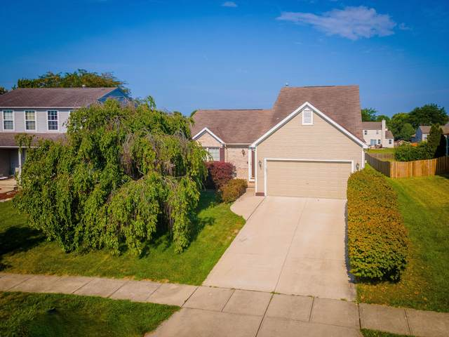1733 Tecumseh Drive, Lancaster, OH 43130 (MLS #221030907) :: The Holden Agency