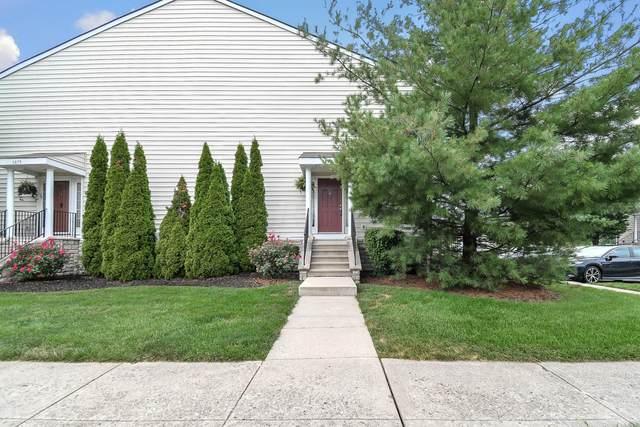 5877 Andrew John Drive, New Albany, OH 43054 (MLS #221030971) :: Exp Realty