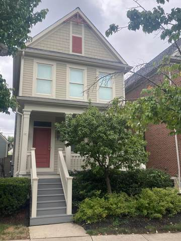 1014 Perry Street 9-1014, Columbus, OH 43201 (MLS #221030972) :: Exp Realty