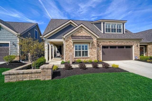 10483 Elderberry Drive, Plain City, OH 43064 (MLS #221031013) :: Sandy with Perfect Home Ohio