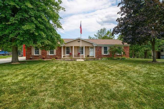 89 Westview Drive, Etna, OH 43068 (MLS #221031033) :: ERA Real Solutions Realty