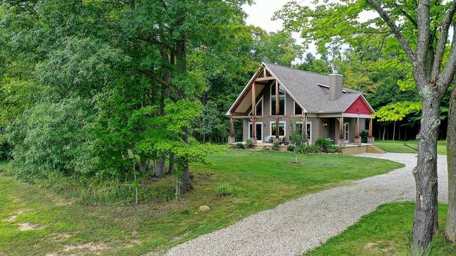 5323 Township Road 211, Marengo, OH 43334 (MLS #221031113) :: Exp Realty