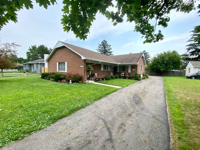3758 Meadow Lane #760, Grove City, OH 43123 (MLS #221031175) :: ERA Real Solutions Realty