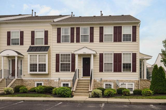 5984 Silver Charms Way, New Albany, OH 43054 (MLS #221031182) :: Greg & Desiree Goodrich | Brokered by Exp