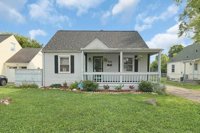 795 E Weber Road, Columbus, OH 43211 (MLS #221031194) :: RE/MAX ONE
