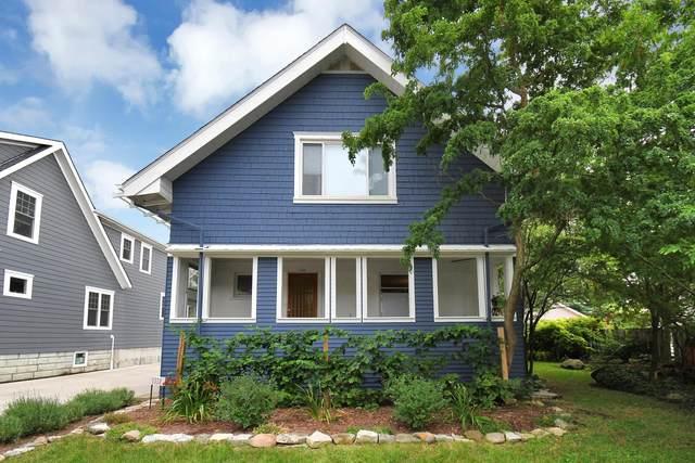 1332 Fairview Avenue, Grandview Heights, OH 43212 (MLS #221031216) :: Greg & Desiree Goodrich | Brokered by Exp