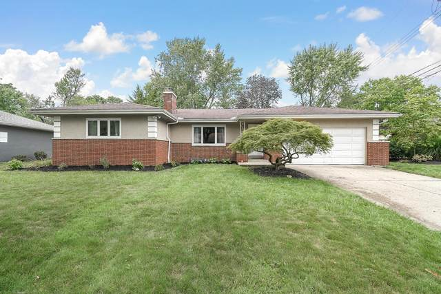 2881 Clermont Road, Columbus, OH 43209 (MLS #221031240) :: Greg & Desiree Goodrich | Brokered by Exp