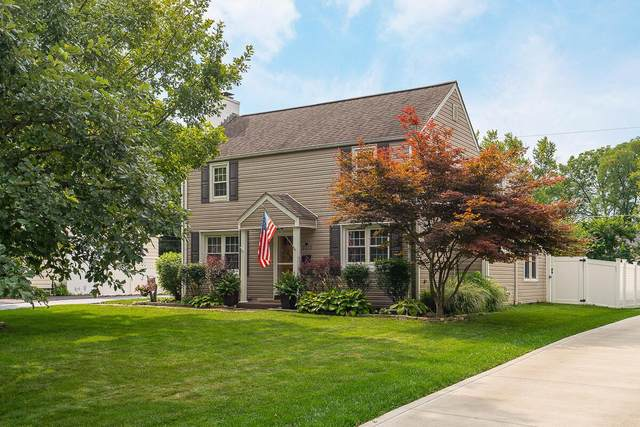 2223 Harwitch Road, Columbus, OH 43221 (MLS #221031271) :: ERA Real Solutions Realty