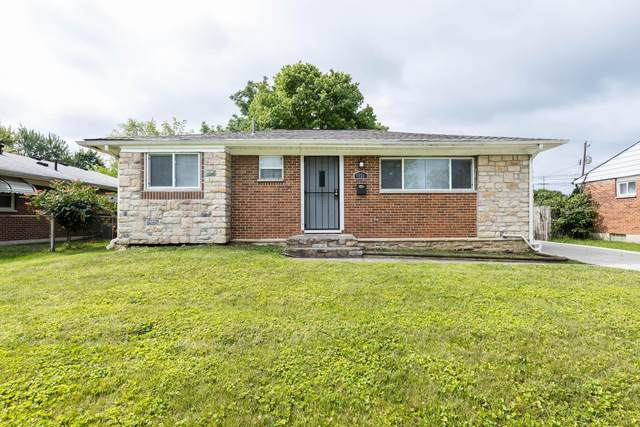 4055 Colby Avenue, Columbus, OH 43227 (MLS #221031347) :: Simply Better Realty
