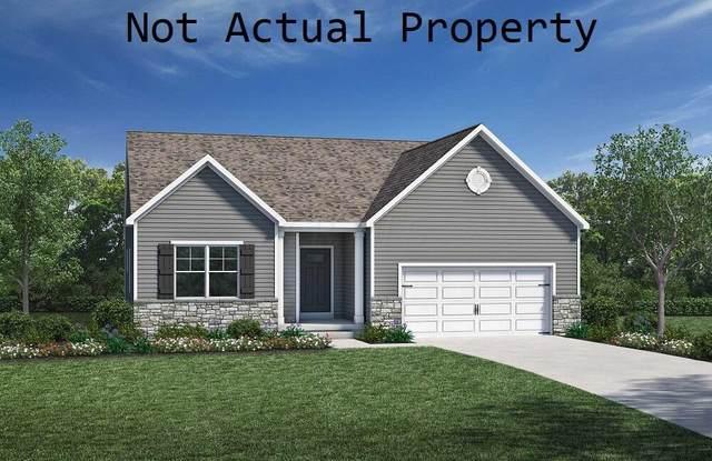 55 Scarlett Drive, Delaware, OH 43015 (MLS #221031356) :: Signature Real Estate