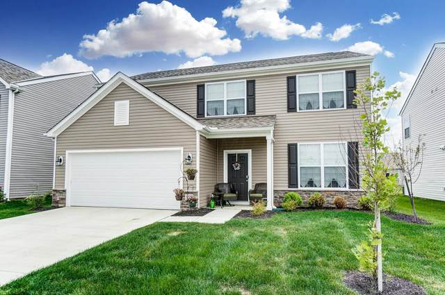 5577 Branchville Drive, Canal Winchester, OH 43110 (MLS #221031391) :: Greg & Desiree Goodrich | Brokered by Exp
