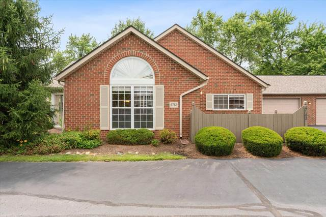 6782 Winrock Drive 2-6782, New Albany, OH 43054 (MLS #221031422) :: Exp Realty