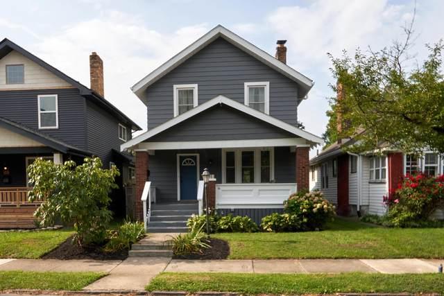 343 Southwood Avenue, Columbus, OH 43207 (MLS #221031474) :: RE/MAX Metro Plus