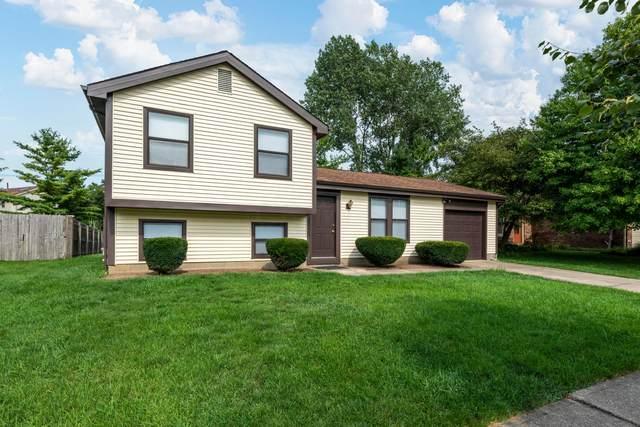 1042 Discovery Drive, Worthington, OH 43085 (MLS #221031509) :: MORE Ohio