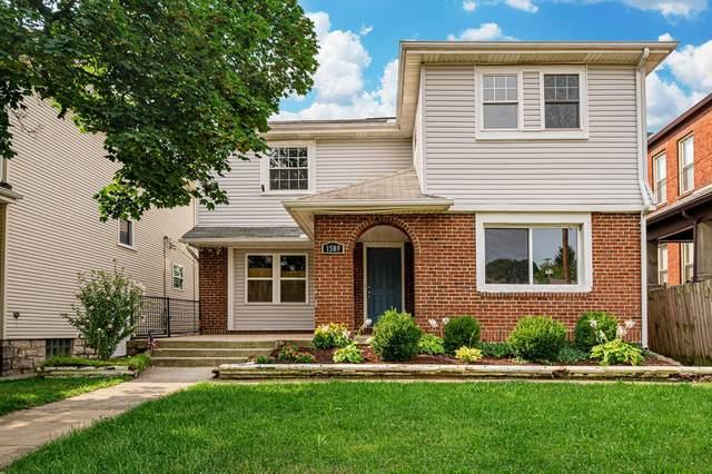 1589 Clifton Avenue, Columbus, OH 43203 (MLS #221031537) :: Millennium Group