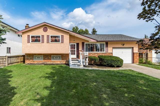 4055 Anthony Court S, Columbus, OH 43213 (MLS #221031545) :: RE/MAX ONE