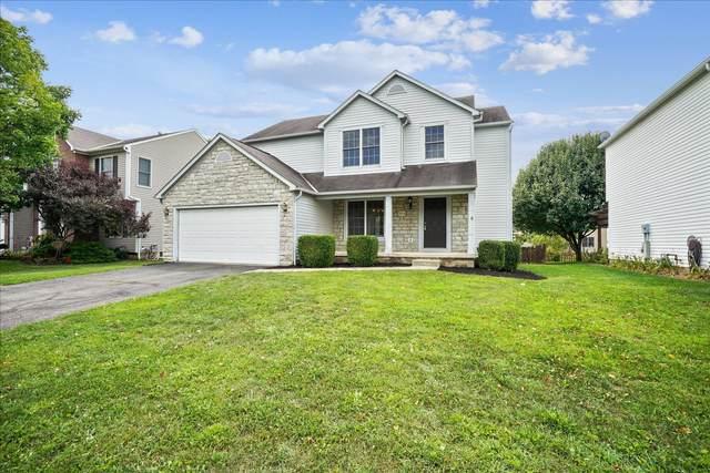 2634 Little Pine Lane, Lancaster, OH 43130 (MLS #221031584) :: The Holden Agency