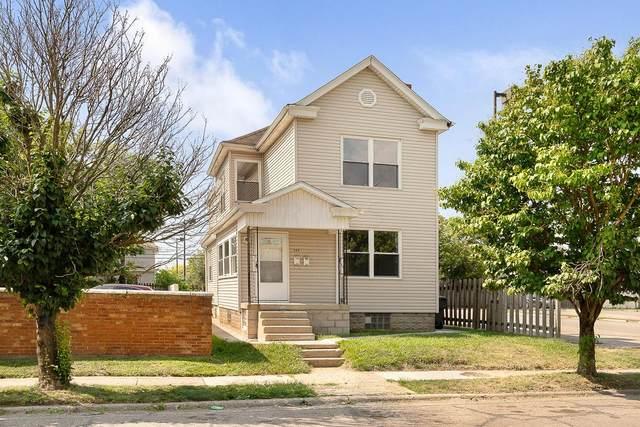 369 Frebis Avenue, Columbus, OH 43206 (MLS #221031629) :: ERA Real Solutions Realty