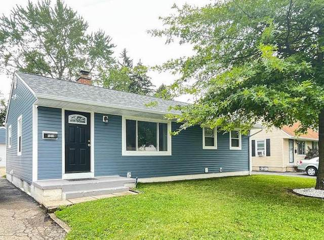 3546 Oaklawn Street, Columbus, OH 43224 (MLS #221031670) :: RE/MAX ONE