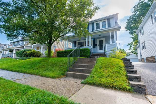 1530 Lincoln Road, Columbus, OH 43212 (MLS #221031692) :: ERA Real Solutions Realty