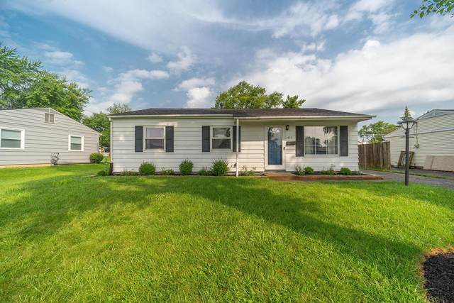 3473 Lacon Road, Hilliard, OH 43026 (MLS #221031700) :: ERA Real Solutions Realty