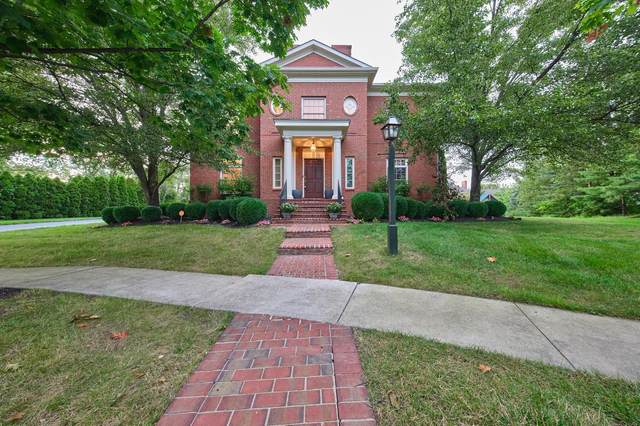 7698 Roxton Court, New Albany, OH 43054 (MLS #221031711) :: RE/MAX ONE