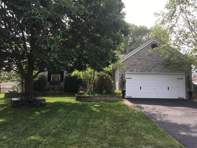 546 Dowling Avenue, Ashville, OH 43103 (MLS #221031722) :: Greg & Desiree Goodrich | Brokered by Exp
