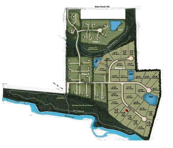8135 Ballantyne Court Lot 26, Plain City, OH 43064 (MLS #221031735) :: Susanne Casey & Associates