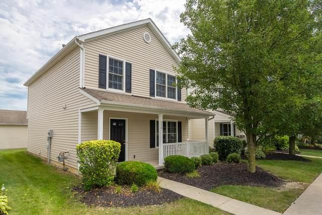 212 Saratoga Street, Delaware, OH 43015 (MLS #221031857) :: Greg & Desiree Goodrich | Brokered by Exp