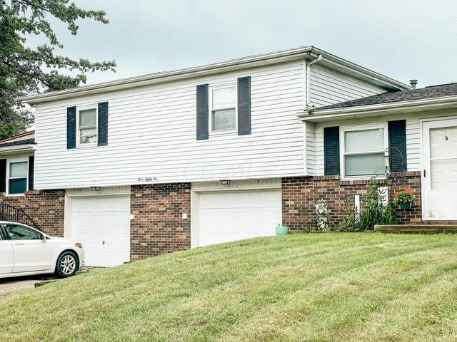 1285 Green Valley Drive, Heath, OH 43056 (MLS #221031878) :: Exp Realty